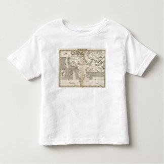 Vents Afrique Toddler T-shirt