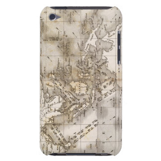 Vents Asia Barely There iPod Case