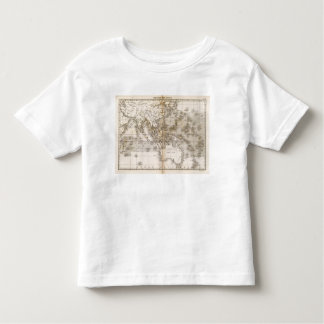 Vents Asia Toddler T-shirt