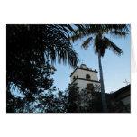 Ventura, California, misión Felicitación