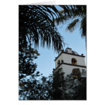 Ventura, California, misión Tarjeton