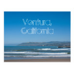 Ventura, California Post Card