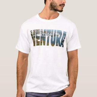 Ventura, California Souvenir T-Shirt