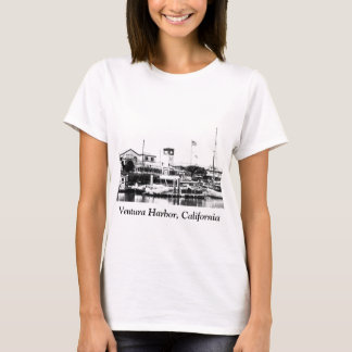 Ventura Harbor, California T-Shirt