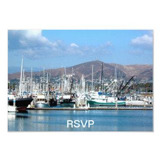 Ventura Harbor Card