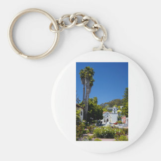 Ventura Mission Key Chains