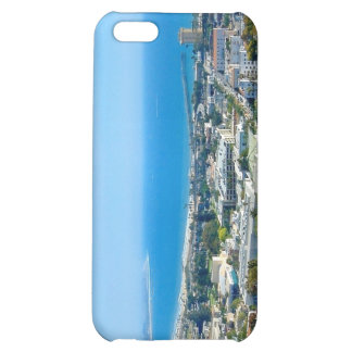 Ventura Panorama View Cover For iPhone 5C