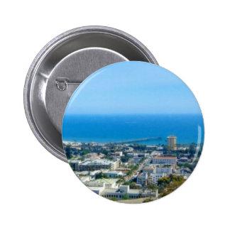 Ventura Panorama View Pin