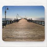 Ventura Pier Mousepad