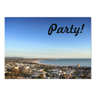 Ventura Skyline Card
