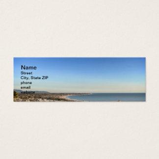 Ventura Skyline Mini Business Card
