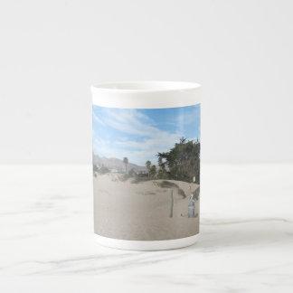 Ventura State Beach Access Road Tea Cup