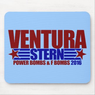Ventura Stern 2016 Mouse Pad