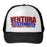 Ventura Stern 2016 Trucker Hat