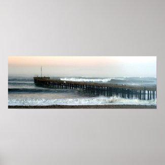Ventura Storm Pier