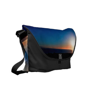 Ventura Sunset Courier Bag