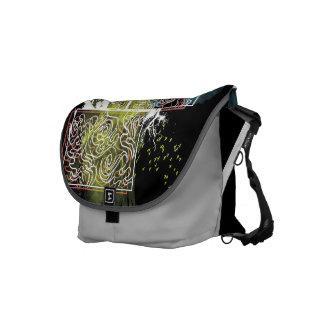Venture Messenger Bag