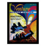 Venture Science Fiction v04 n03 (1970-08.Mercury)_ Poster