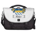 Venturi Family Crest Bag For Laptop