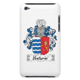 Venturini Family Crest iPod Touch Cover
