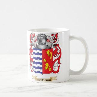 Venturini Family Crest (Coat of Arms) Mug