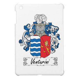 Venturini Family Crest iPad Mini Case