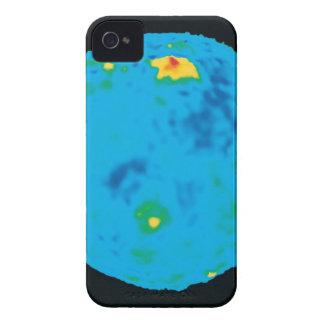 Venus 2 iPhone 4 cobertura