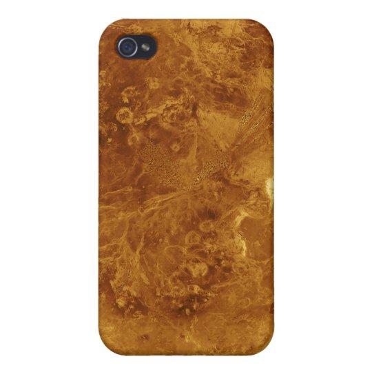 Venus 2 iPhone 4 fundas