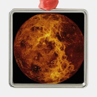 Venus 3 metal ornament