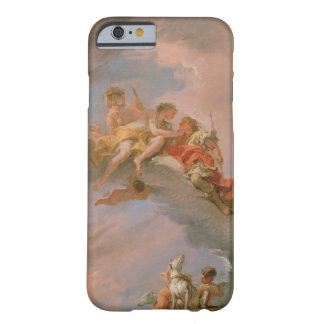 Venus and Adonis (oil on canvas) Barely There iPhone 6 Case