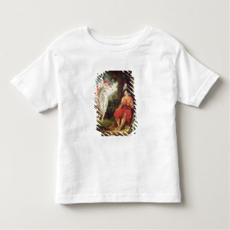 Venus and Anchises, 1826 (oil on canvas) Toddler T-shirt