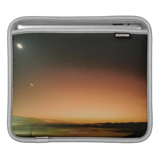 Venus and Aquila iPad Sleeve