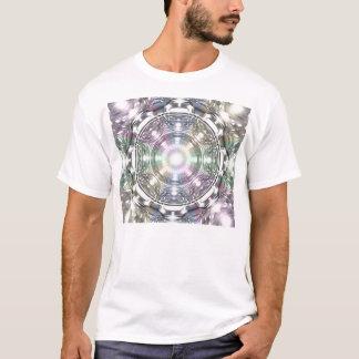 Venus and Earth Orbits Per Martineau T-Shirt