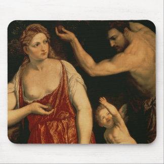 Venus and Mars, 1550s Mouse Pad