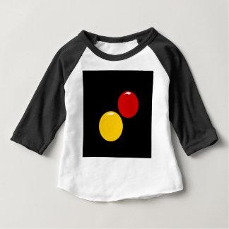 Venus And Mars Baby T-Shirt