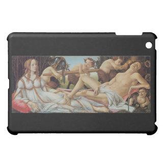 Venus and Mars by Sandro Botticelli iPad Mini Case