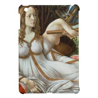 Venus and Mars, c.1485 (tempera and oil) iPad Mini Case