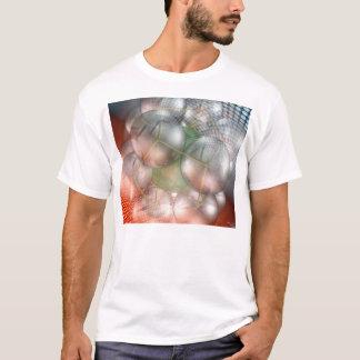 Venus And Mars Per Martineau T-Shirt