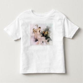 Venus and Vulcan Shirt