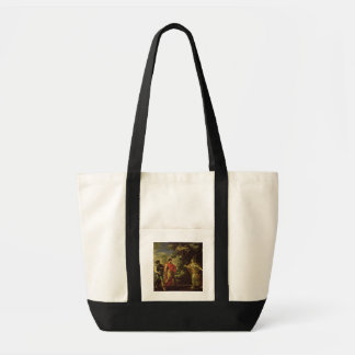Venus Appearing to Aeneas as a Huntress, c.1635 (o Tote Bag