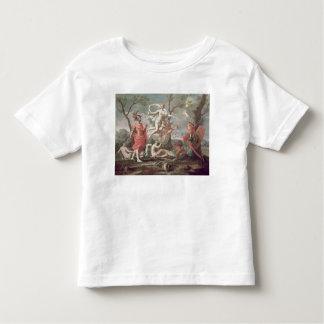 Venus Arming Aeneas, 1639 Toddler T-shirt