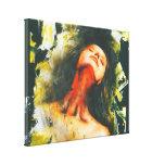 """Venus..."" ArteKaos Wrapped Canvas Print"