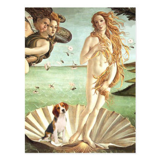 Venus-Beagle1 Postal