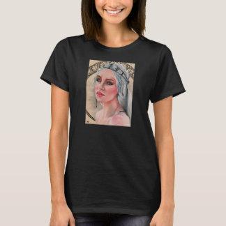 Venus Black T shirt