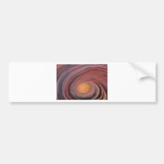 Venus Bumper Sticker