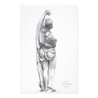Venus Callipyge Papeleria De Diseño