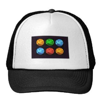 Venus Collage Trucker Hat