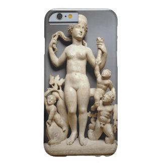 Venus con el putti, un tritón y un delfín, funda de iPhone 6 barely there