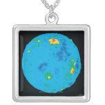 Venus, datos de alta resolución de la gravedad pendiente personalizado