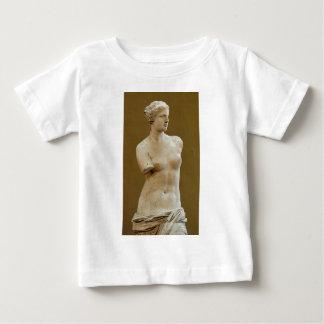 Venus de Milo Baby T-Shirt